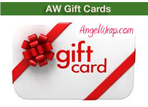 AngelWrap Gift Cards are the Perfect Gift!